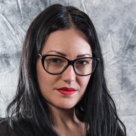 Alessia Tonolo
