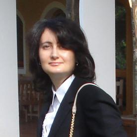 Angela Del Vecchio