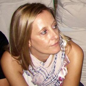 Monica De Gregoriis