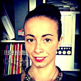 Francesca Busani