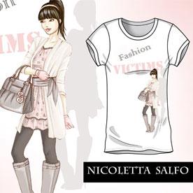 Nicoletta Salfo