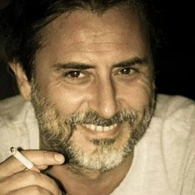 Massimo Mandozzi designer