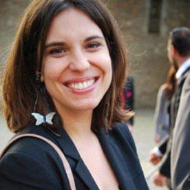 Daniela Piras