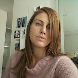 Veronica Gasparoni