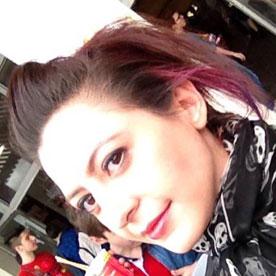 Nadia Baiardi