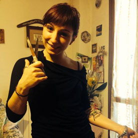 Cristina Di Carlo