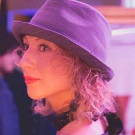 Claudia Quintavalle