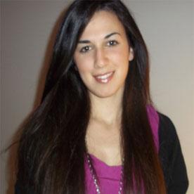 Veronica Giaimo