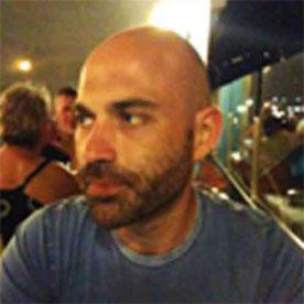 Riccardo Massarotto