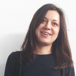 Yekaterina Ivankova