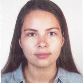 Ana Karen Perez Calles Ordonez