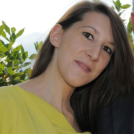 Ilenia Costantini