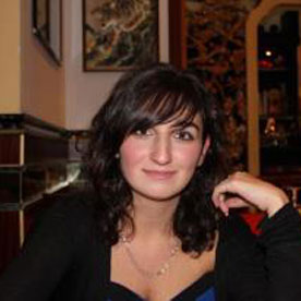 Giorgia De Luca