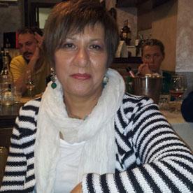 Jaleh Mahdi