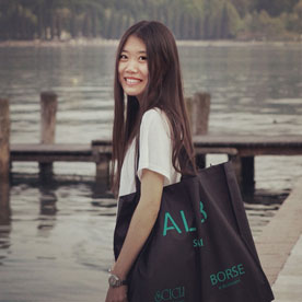Linwei Zhang