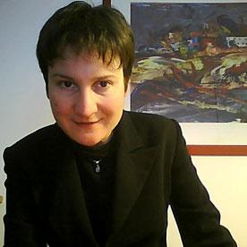 Tania Pizzamiglio