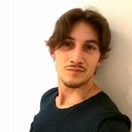 Davide Alfarano