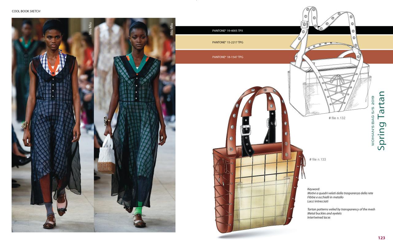 Bag Trend Book