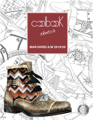 CoolBook Sketch Man shoes A/W 2019/20 - Shoes Trend Book
