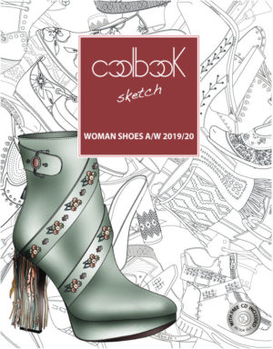 CoolBook Sketch woman shoes A/W 2019/20 - Shoes Trend Book